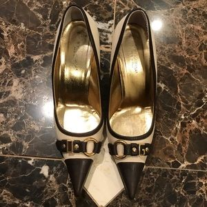 Original Dolce and Gabbana Heels Size 41 Size 11